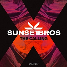SUNSET BROS - THE CALLING